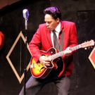Photo Flash: First Look at Black Ensemble's HAIL, HAIL, CHUCK: A Tribute to Chuck Berry