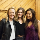 Photo Flash: Too Grool! In the Studio with MEAN GIRLS Cast Recording