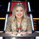 Kelly Clarkson Joins NBC's  THE VOICE as Season 13 Key Adviser, 10/30