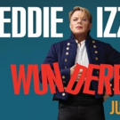 Eddie Izzard Comes to Eccles Theater