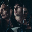 Black Rebel Motorcycle Club with Pete International Airport To Play White Eagle Hall  Photo
