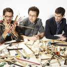 Segerstrom Center for the Arts Presents Third Coast Percussion Photo
