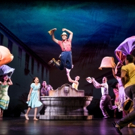 BWW Review: ON YOUR FEET! Thrills Now Through October 14th at Broadway San Jose Photo