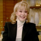 VIDEO: Barbara Eden Talks About Going on Tour with the Play LOVE LETTERS