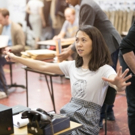 Photo Flash: In Rehearsal for MACHINAL at Almeida Photo