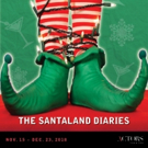 Actors Theatre Presents David Sedaris's THE SANTALAND DIARIES