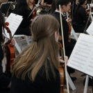 Photo Flash: Cleveland Orchestra Celebrates Advocacy Day