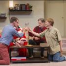 BWW Review: STRAIGHT WHITE MEN: Boys Will Be Boys