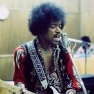 New Jimi Hendrix Album 'Both Sides of the Sky' Out 3/9; Pre-Order Now