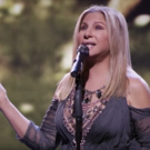 VIDEO: First Look - Barbra Streisand Performs 'Pure Imagination' from Upcoming Netfli Photo