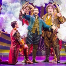 BWW Review: SOMETHING ROTTEN! at the Fisher Theatre is Campy Musical Bliss and Pure Fun