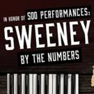SWEENEY TODD Celebrates 500 Performances...and 4,500 Murders Photo