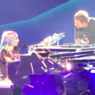 VIDEO: Bradley Cooper Makes Surprise Appearance at Lady Gaga's Show - Watch Them Sing 'Shallow' From A STAR IS BORN