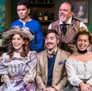 BWW Review: Birmingham Festival Theatre got you Laughing when Einstein meets PICASSO  Photo