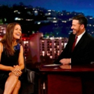 JIMMY KIMMEL LIVE! Sees Strongest Performance in Four Months