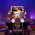 CHITTY CHITTY BANG BANG Comes to Bainbridge Performing Arts