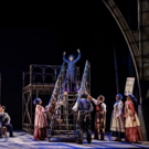 BWW Review: RAGTIME a Work of Great Power and Beauty Brilliantly Executed Photo