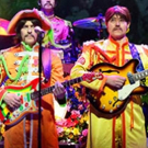 LET IT BE: A Celebration Of The Beatles Comes to Asbury Park Boardwalk & NJPAC