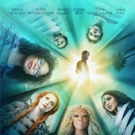 Photo Flash: Walt Disney Unveils New Poster for A WRINKLE IN TIME Photo