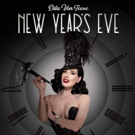 Dita Von Teese to Ring In 2019 with Annual New Year's Eve Spectacle in Los Angeles