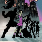 Z2 Comics Partners With English Phenom Yungblud For Graphic Novel