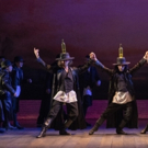 BWW Review: FIDDLER ON THE ROOF at Shea's Buffalo Theatre