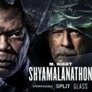 Alamo Drafthouse & Universal Pictures Announce the M. NIGHT SHYAMALANTHON