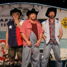 3 REDNECK TENORS Come to Van Wezel Photo