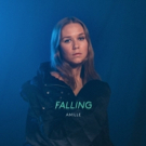 Swedish Pop Artist Amille Releases Debut 'Falling'
