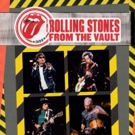 The Rolling Stones' FROM THE VAULT: NO SECURITY SAN JOSE 1999 to be Released on DVD & Blu-Ray July 13