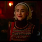 VIDEO: Celebrate the Winter Solstice in the Trailer for CHILLING ADVENTURES OF SABRINA: A MIDWINTER'S TALE