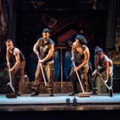 STOMP Comes to Popejoy Hall February 20th and 21st!