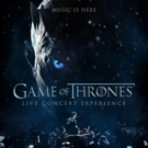 Critically Acclaimed Game Of Thrones Live Concert Experience Featuring Ramin Djawadi Kicks Off Tonight At Key Arena In Seattle, WA