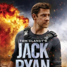 TOM CLANCY'S JACK RYAN Arrives on Blu-ray, DVD June 4