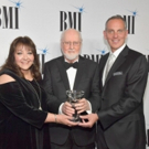BMI Honors Legendary Film Composer John Williams at the 34th Annual BMI Film, TV, & Visual Media Awards