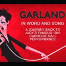 BWW Review: GARLAND IN WORD AND SONG at Black Box Booking Photo