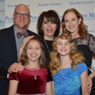 Photo Coverage: The Cast of Paper Mill Playhouse's ANNIE Celebrate Opening Night Photo