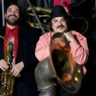 West Philadelphia Orchestra Brings New Orleans Twist To Special Mardi Gras Show At Fr Photo