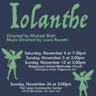 Ridgewood Gilbert & Sullivan Opera Company to Celebrate 80th Anniversary with IOLANTHE
