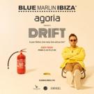 Agoria Reveals First Ever Ibiza Residency DRIFT Photo