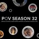 PBS Announces Season 32 of POV