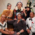 'DON'T FEED THE INDIANS' Begins Tonight at La MaMa
