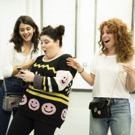 Photo Flash: In Rehearsal with Roundabout's USUAL GIRLS Photo