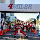 BWW Review: 2017 OSU 4 Miler - The Biggest and Best 'Damn Race in the Land' for the Fifth Year