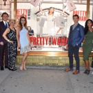 Photo Coverage: The Cast of PRETTY WOMAN Celebrates Window Opening at Henri Bendel Photo