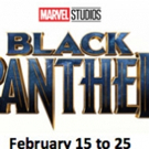 El Capitan Offers Complimentary Popcorn for Opening Weekend of BLACK PANTHER Photo