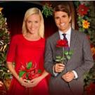 Nicky Whelan Starring In A CHRISTMAS ARRANGEMENT For Lifetime