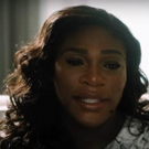 BEING SERENA, Intimate Documentary Series About Tennis Superstar Serena Williams, Debuts 5/2, Exclusively on HBO