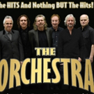 The Orchestra, Former Members Of ELO, Returns To The State Theatre Mar 2