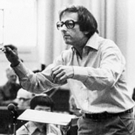 Andre Previn - of Opera and Classical Music, as well as Hollywood, Broadway and Telev Photo
